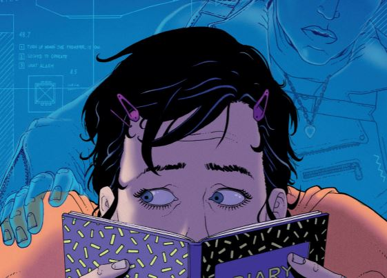 She Could Fly #3 Review