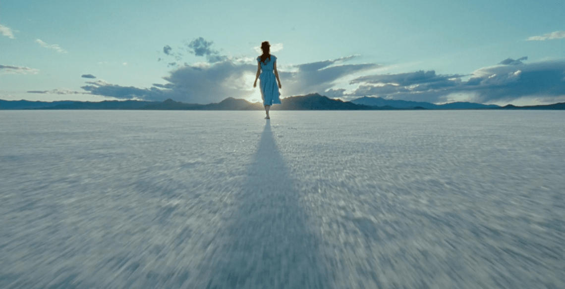 The Tree Of Life Review: An improvement from Terrence Malick
