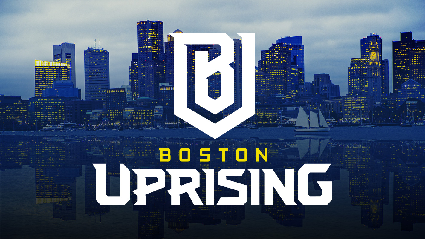 Boston Uprising releases three players from their Overwatch League roster