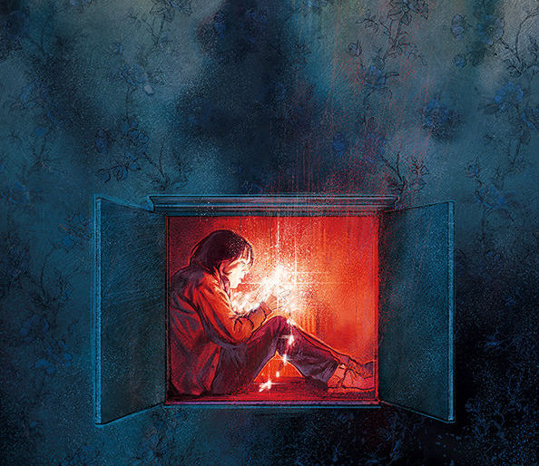 Stranger Things #2 Review