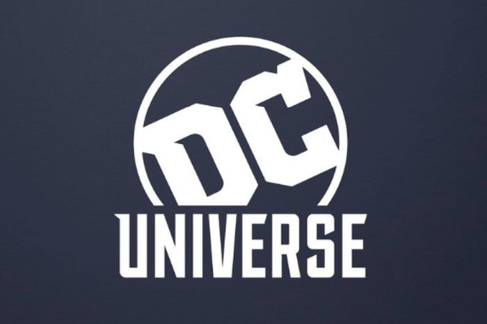 Our first look at a detailed map for DC Universe's upcoming original programming.