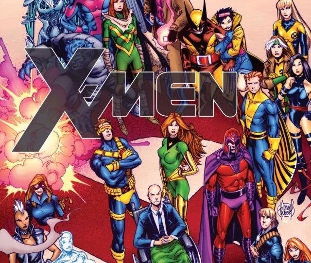 3 questions with past and present X-Men creators