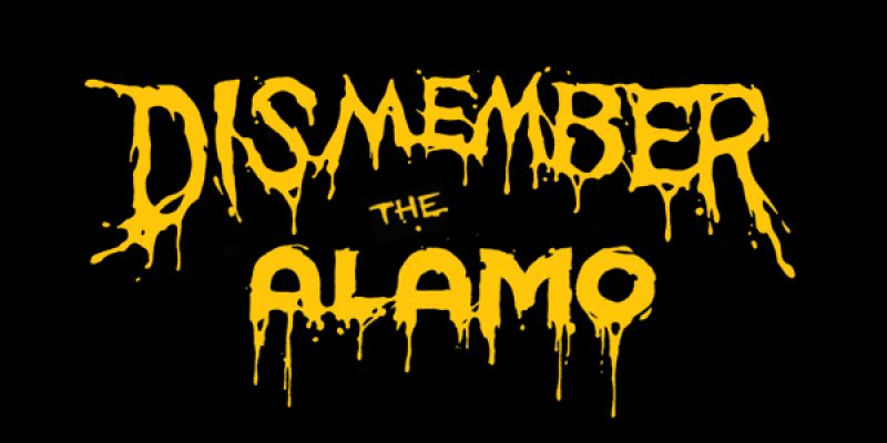 Dismember the Alamo reveals its selection of horror movies over the course of the night.