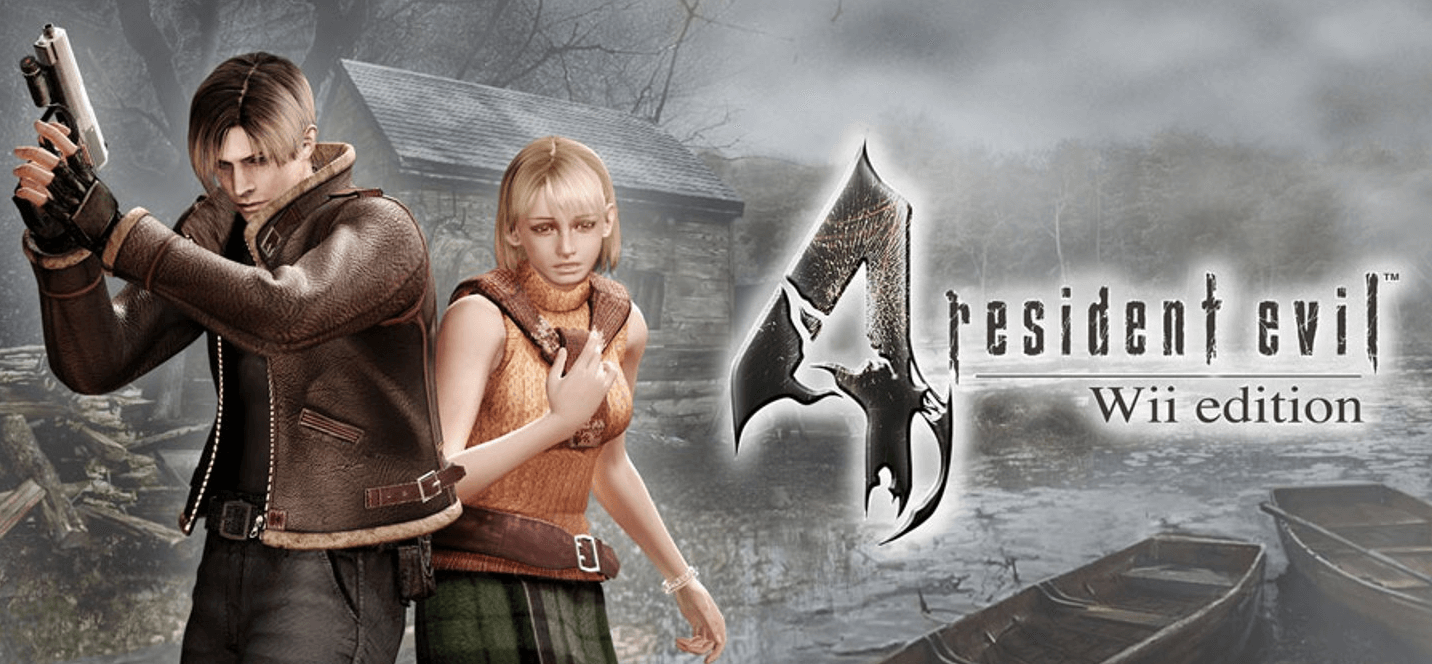 What the Switch Port of Resident Evil 4 Needs