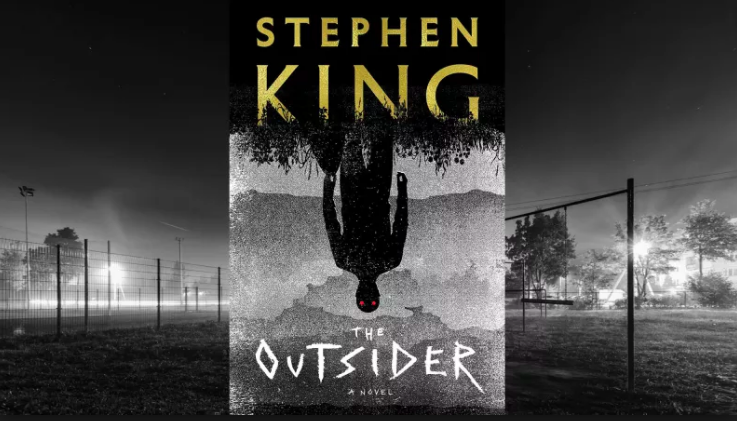 ' The Outsider' by Stephen King provides plenty of scares via its look at the ugly side of our own human nature
