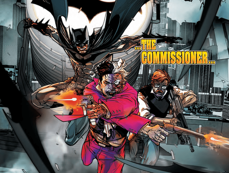 Detective Comics #991 Review