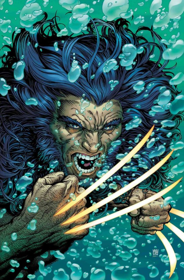 Return of Wolverine #2 Review