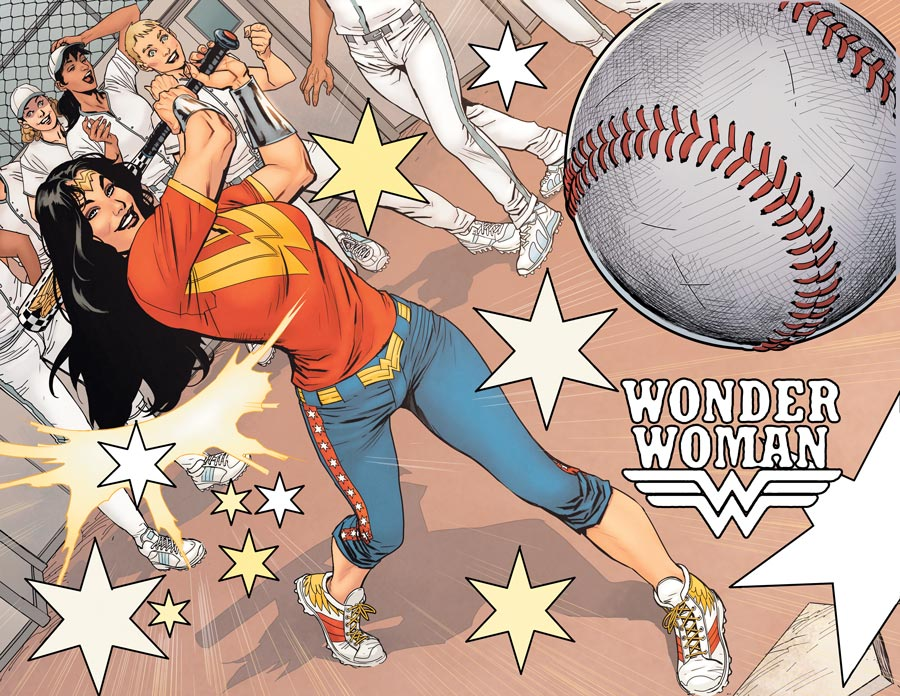 Wonder Woman: Earth One Vol. 2 Review