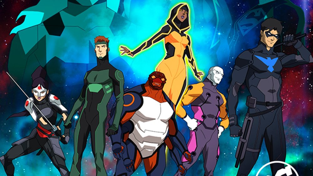 8 upcoming comic-based TV shows worth your time
