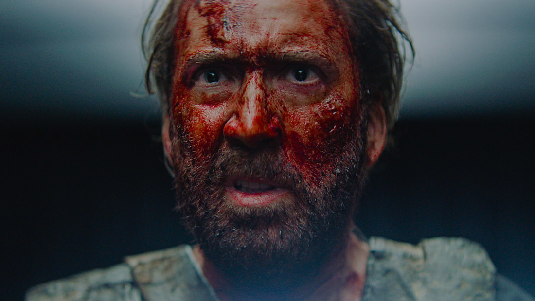Mandy Review: All style, little substance