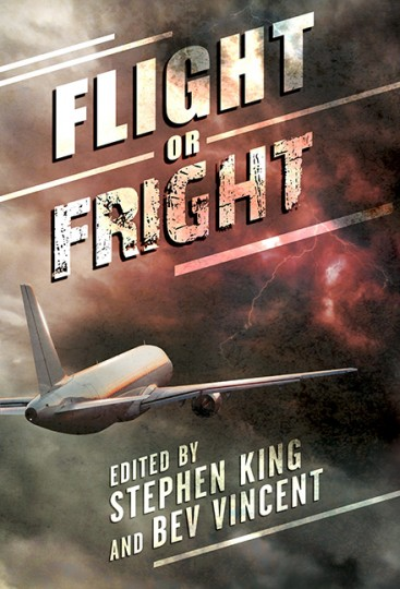 """""""Terrifying"""" and """"frustrating"""" are also apt descriptions for Fright or Flight."""