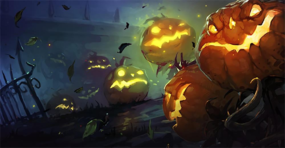 Hearthstone's 12.2 patch update went live Wednesday morning and saw the return of the Hallow's End celebration (which includes a Headless Horseman Tavern Brawl), new card backs, new daily quests and more.