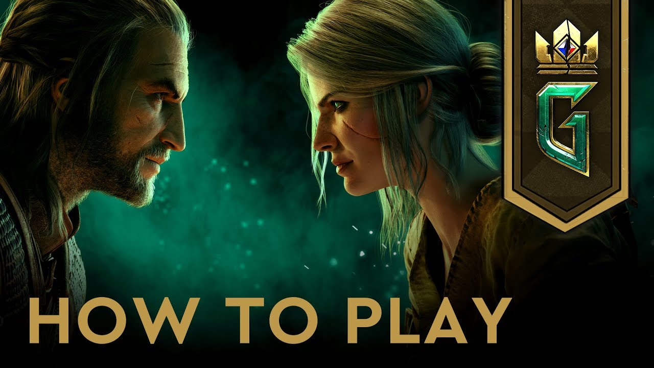 CD Projekt Red drops the latest trailers for Gwent Homecoming and Thronebreaker, just in time for tomorrow's release