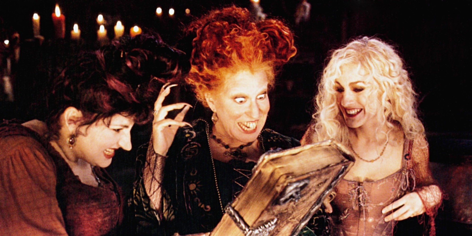 Hocus Pocus Review: Perfect Halloween fun for the entire family