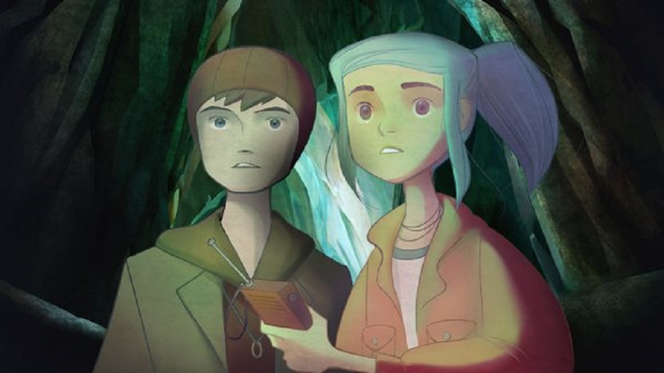 Oxenfree (PS4) Review: Fear, loathing, and time travel