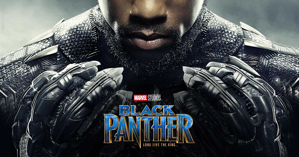 What happened when 'Black Panther' writer Christopher Priest met Chadwick Boseman for the first time?