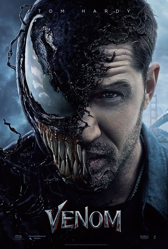 """Venom Review: The beginning of a new """"-verse?"""""""