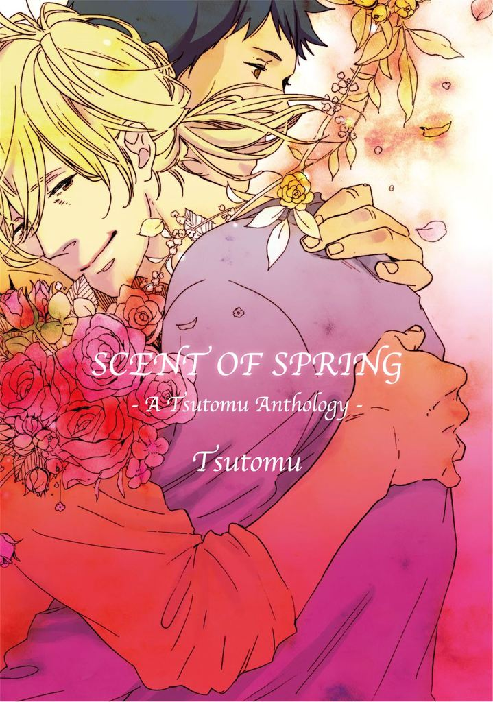 Scent of Spring Review