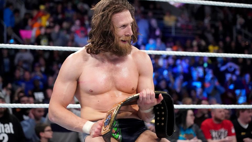 Daniel Bryan's shocking heel turn and WWE Championship victory breathes new life into a stagnant character
