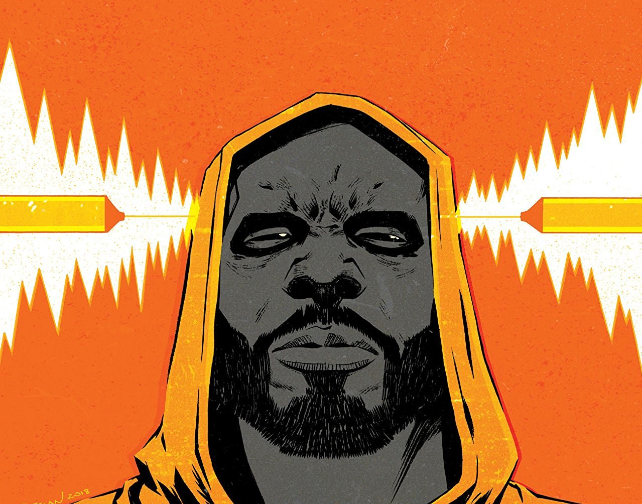 3 Reasons Why: 'Luke Cage: Everyman' breaks new ground in comic book storytelling