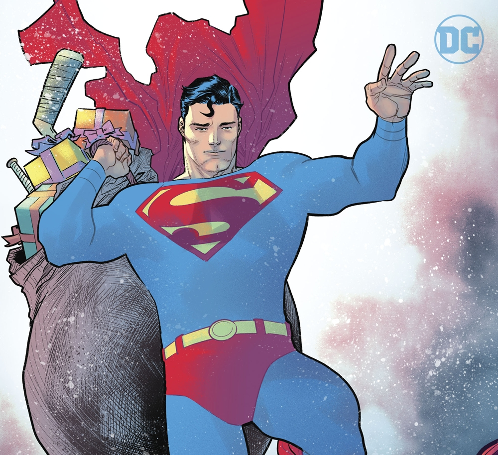 Action Comics #1005 review: A Question and an answer