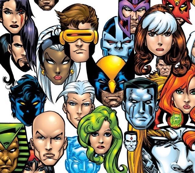 The 'Last X-Man Standing' Tournament: And the winner is...