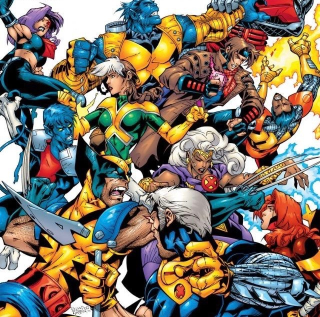 """Welcome back to the the ultimate X-Men throwdown, the Last X-Man StandingTournament! After a second round of voting, we've whittled down our roster of 64 of the greatest X-Men of all time (and Maggott, yes with two T's. Shout out to Xavier Files) to the sweet 16. Though the action was a bit more subdued this time around, there was still plenty of scrapes of note to be had in our second go-around. In the squeaker of the round, the stalwart Cyclops just BARELY beat Nightcrawler with 50.9% of the vote. Close calls seem to run in the Summers family too, as baby brother Alex """"Hula-Havok"""" Summers narrowly lost his fracas with the dangerous X-23, who earned 57% of the vote. Some other interesting tidbits from the second round of voting include:"""