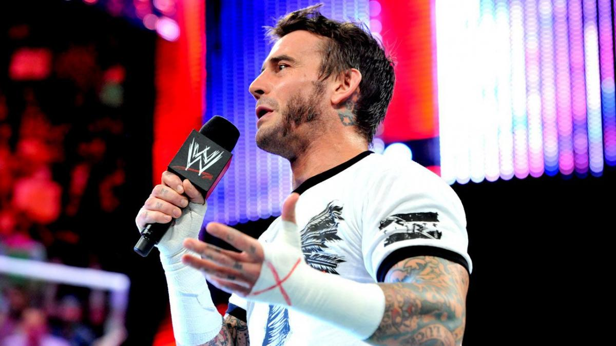 "CM Punk on today's WWE: ""It's amazing, the more time the show gets, the less time it really seems they develop new characters"""
