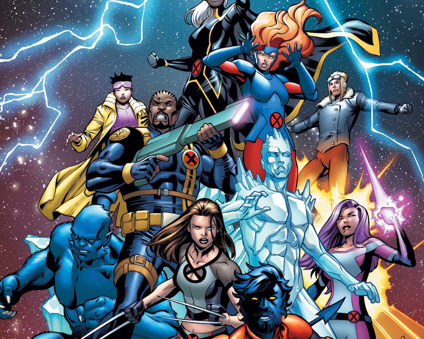 '2019 is gonna change everything for the X-Men' - An interview with X-Men Group Editor Jordan D. White