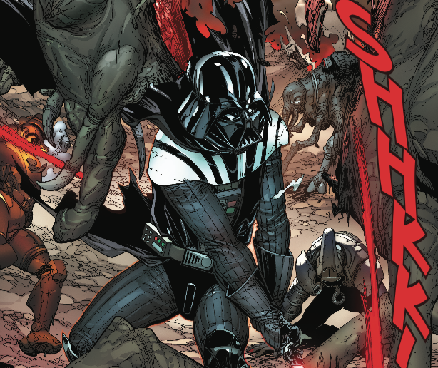 Star Wars: Darth Vader #24 plants a seed that could mean doom for the Emperor