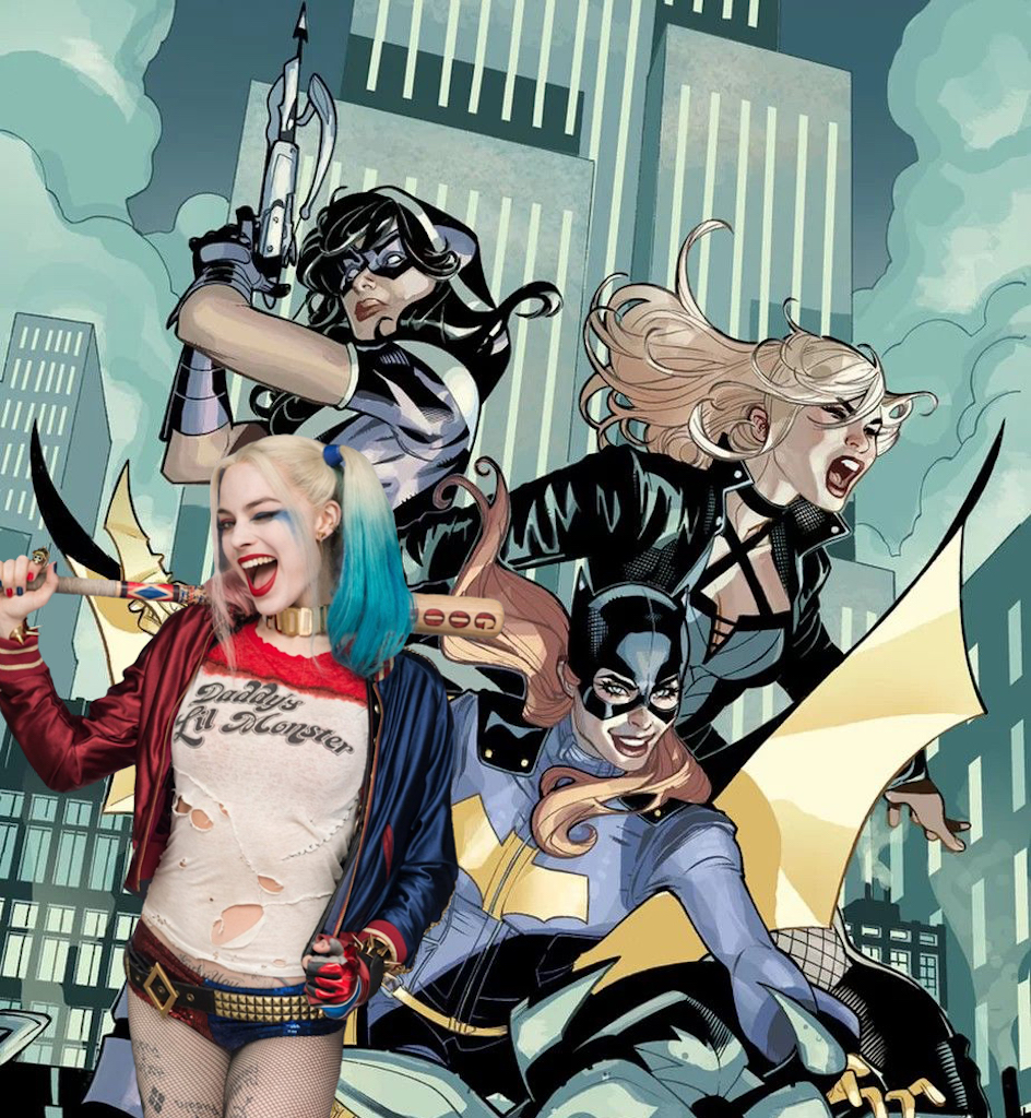Margot Robbie reveals full 'Birds of Prey' movie title and it's a doozy