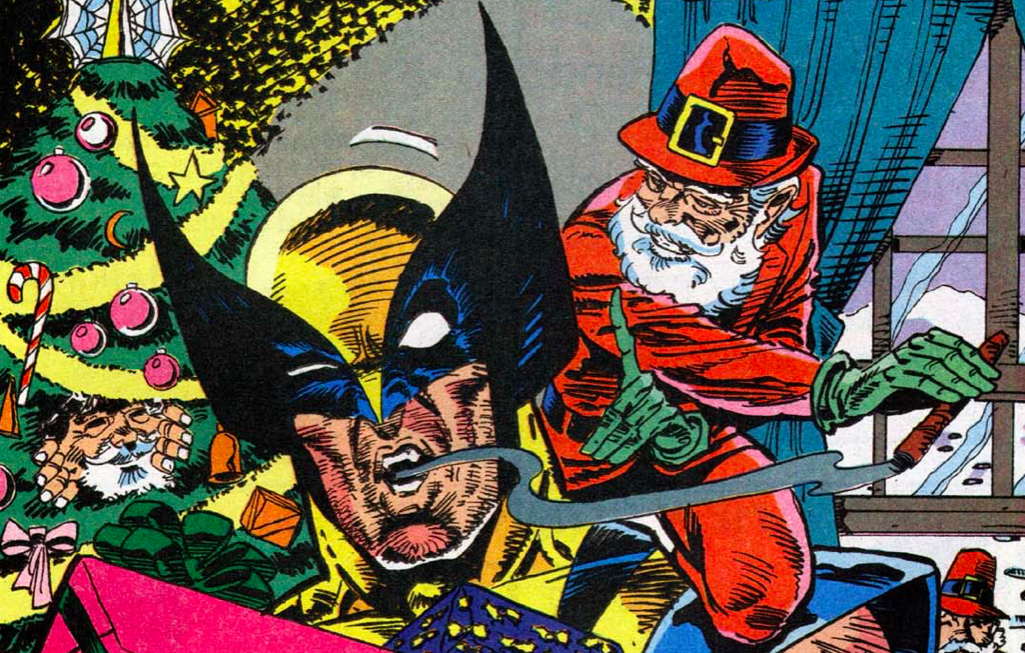 The 12 best comic books to get into the holiday spirit | AIPT