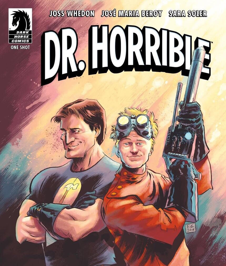 Dr. Horrible: Best Friends Forever Review