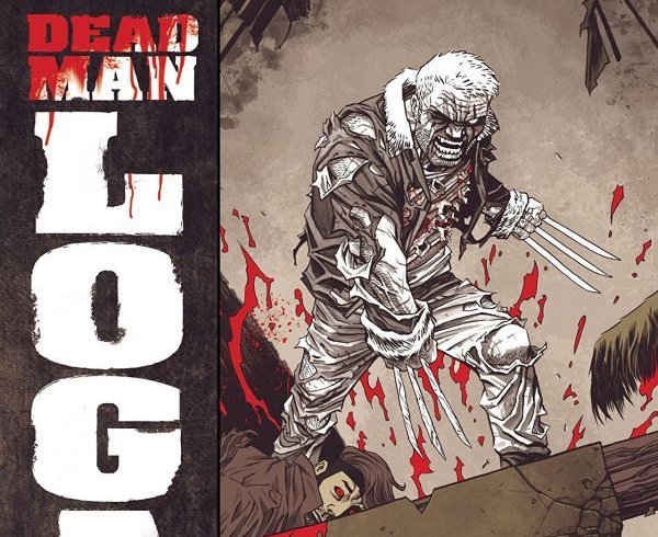 Dead Man Logan Vol. 1: Sins of the Father Review