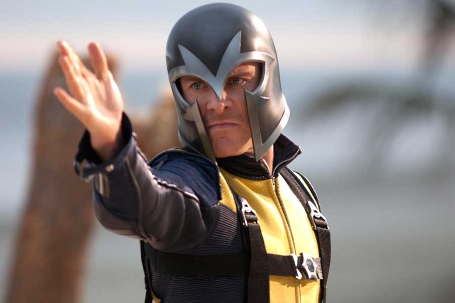 Past the helmet:  The psychology of Magneto in 'X-Men:  First Class'