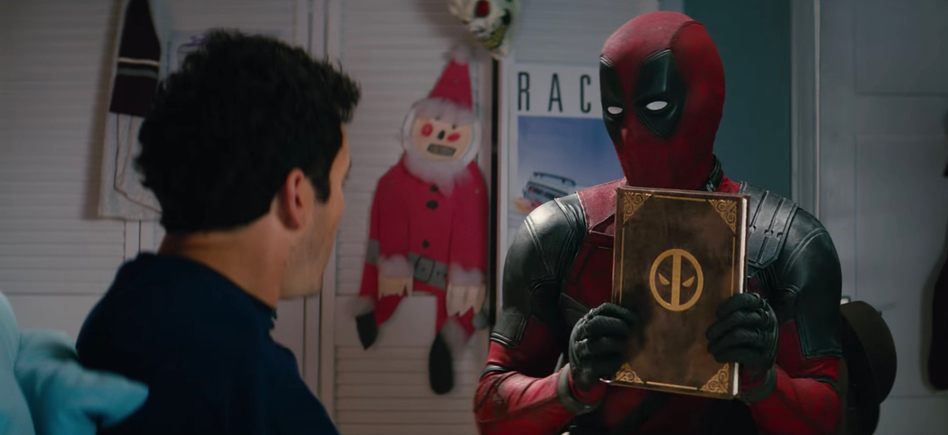 The first trailer for Once Upon a Deadpool has arrived!