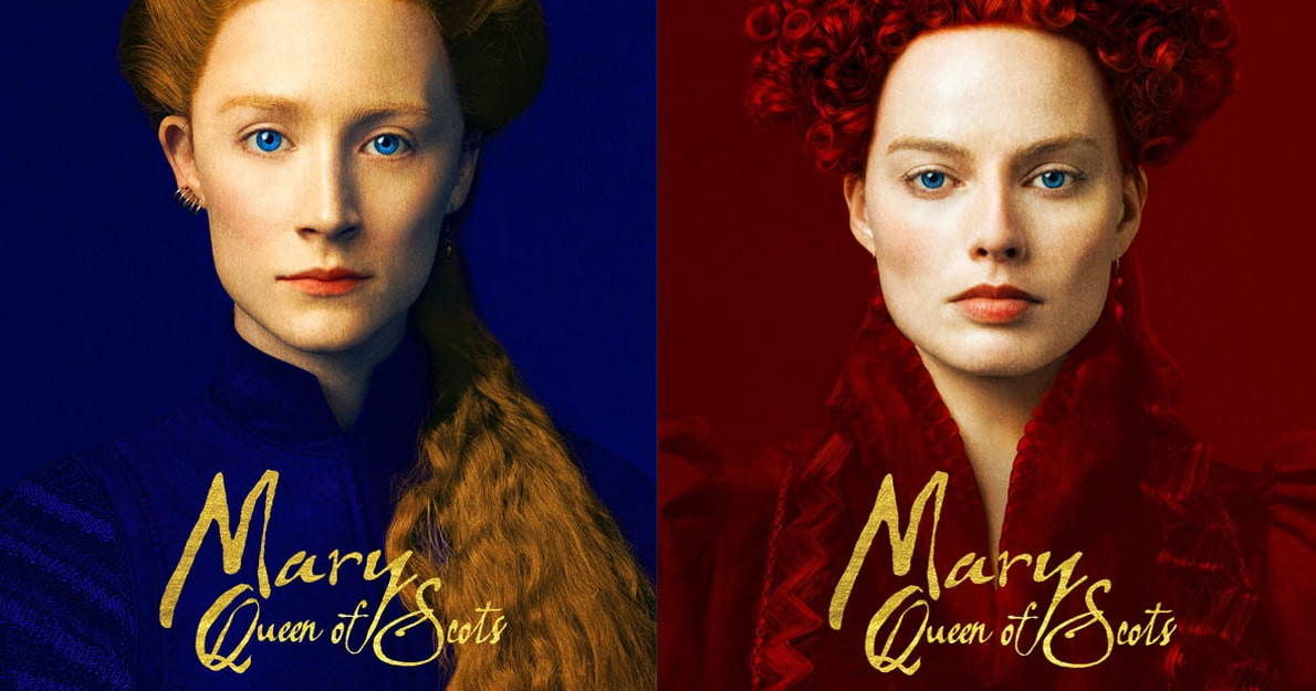 Mary Queen of Scots Review: Effective, engaging period piece