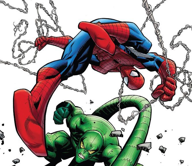 Amazing Spider-Man #12 Review