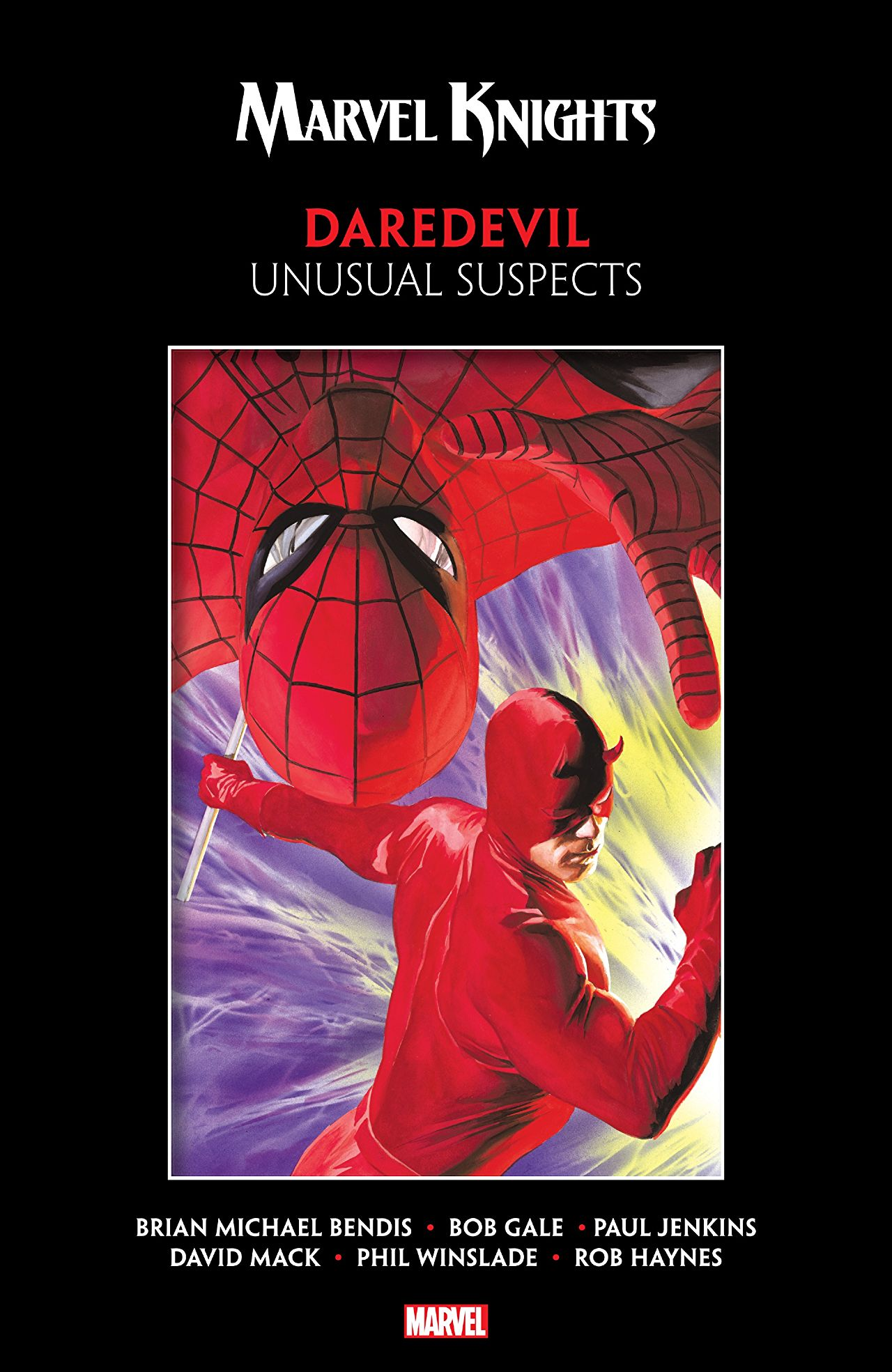 3 takeaways from 'Marvel Knights Daredevil: Unusual Suspects': These stories are timeless