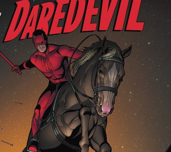 'Daredevil: Back in Black Vol. 7: Mayor Murdock' review: Action fans should not miss this