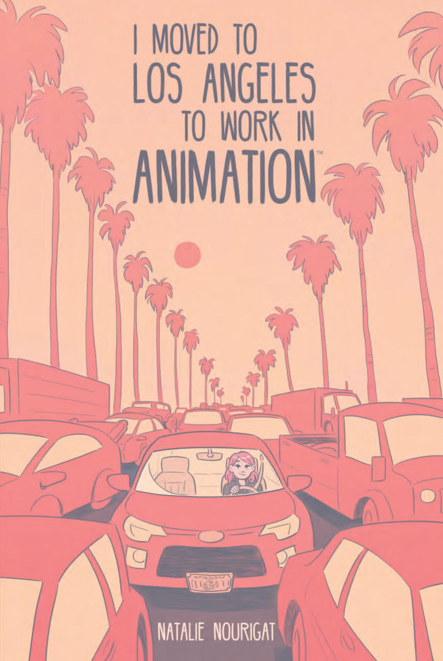 'I Moved To Los Angeles To Work In Animation' review