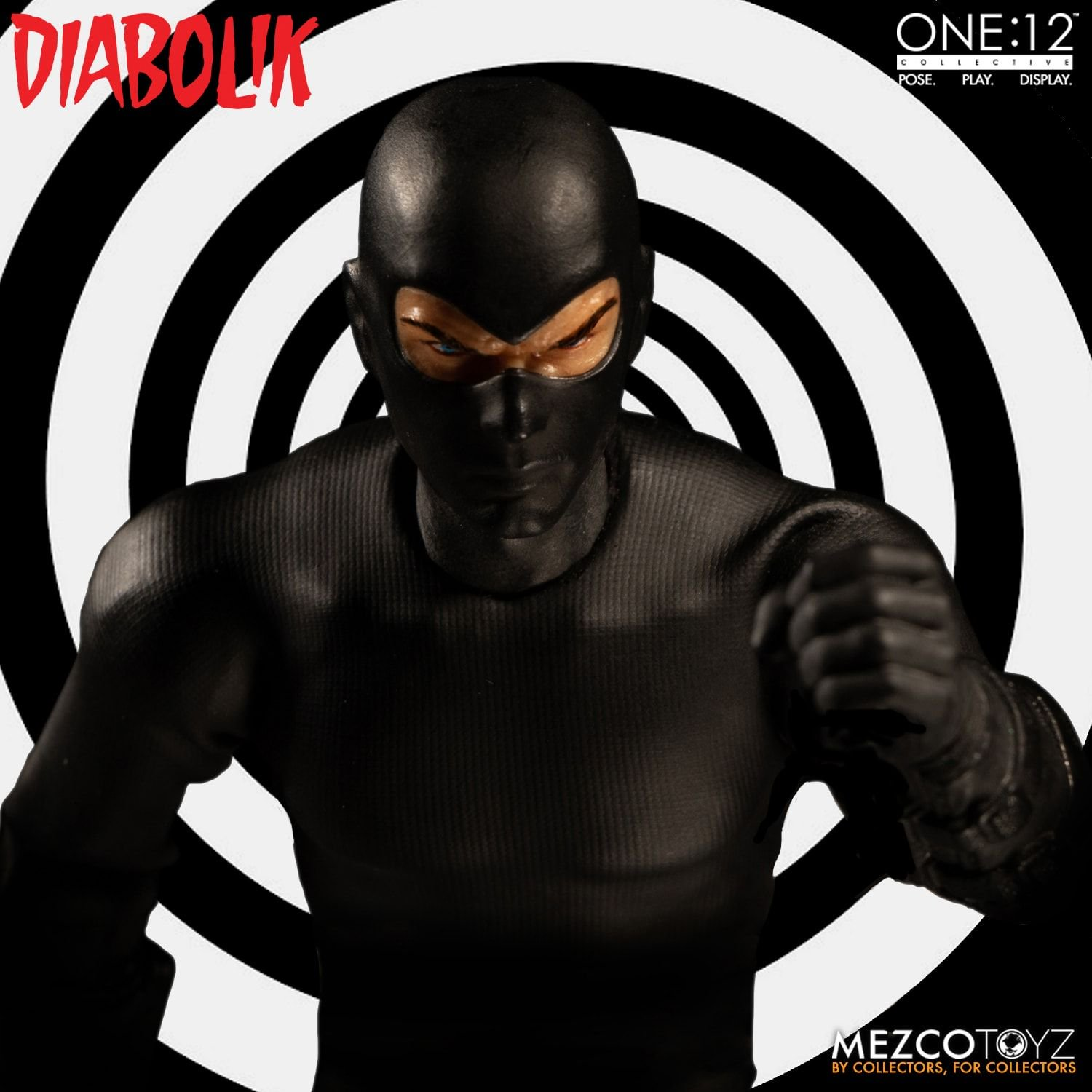 The One:12 Collective Diabolik