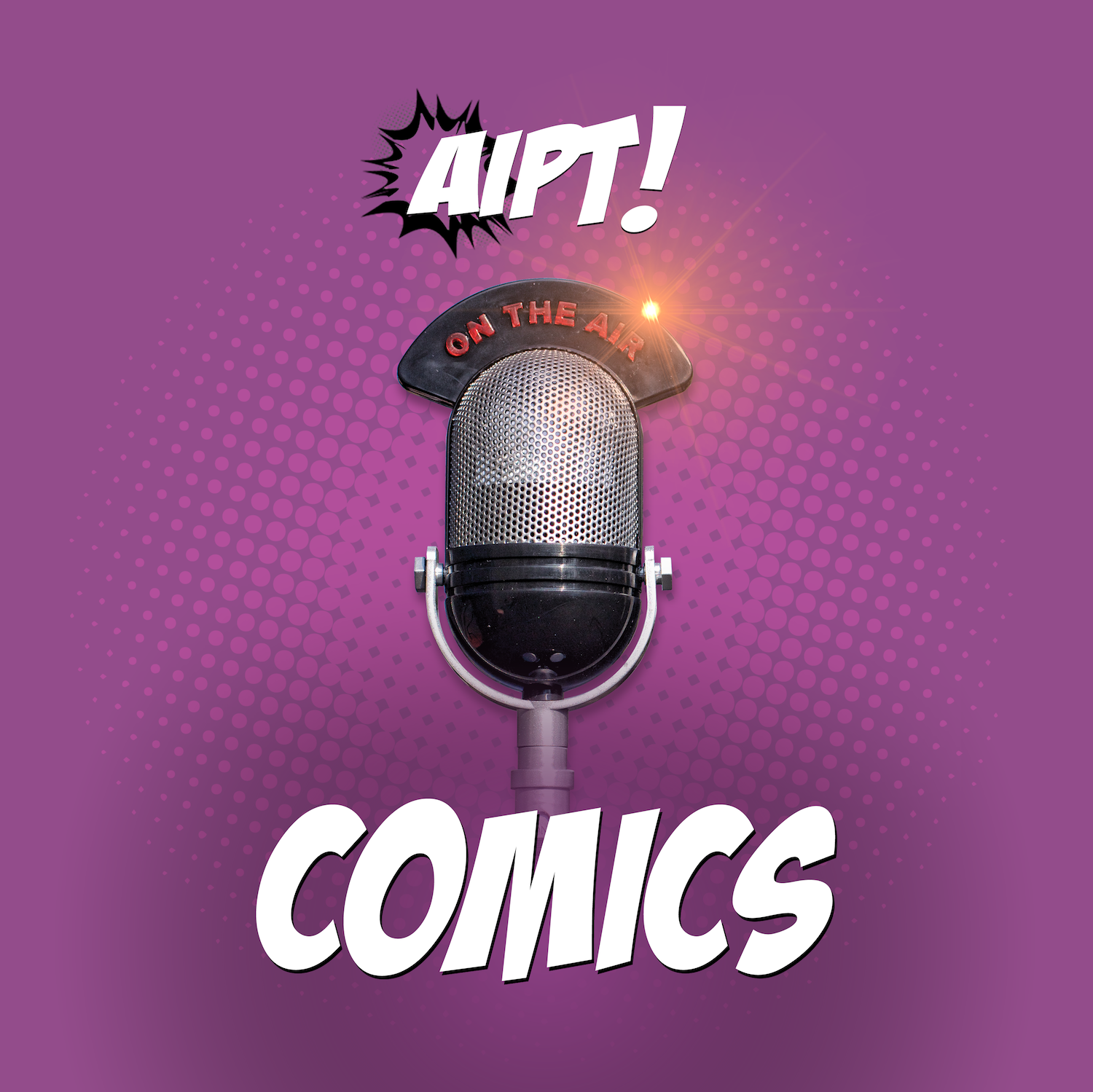 A comic book podcast talking news, the best books of the week, and so much more.