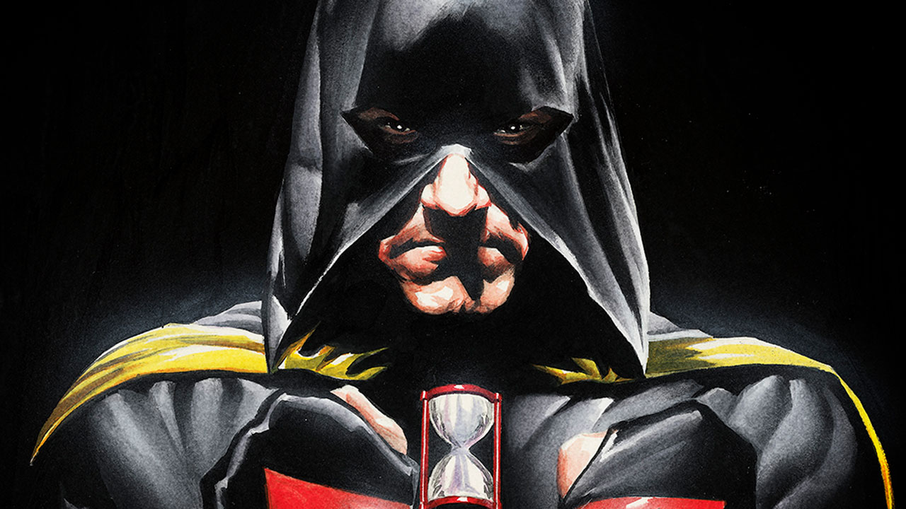 DC Universe's 'Stargirl' casts its Hourman and Wildcat