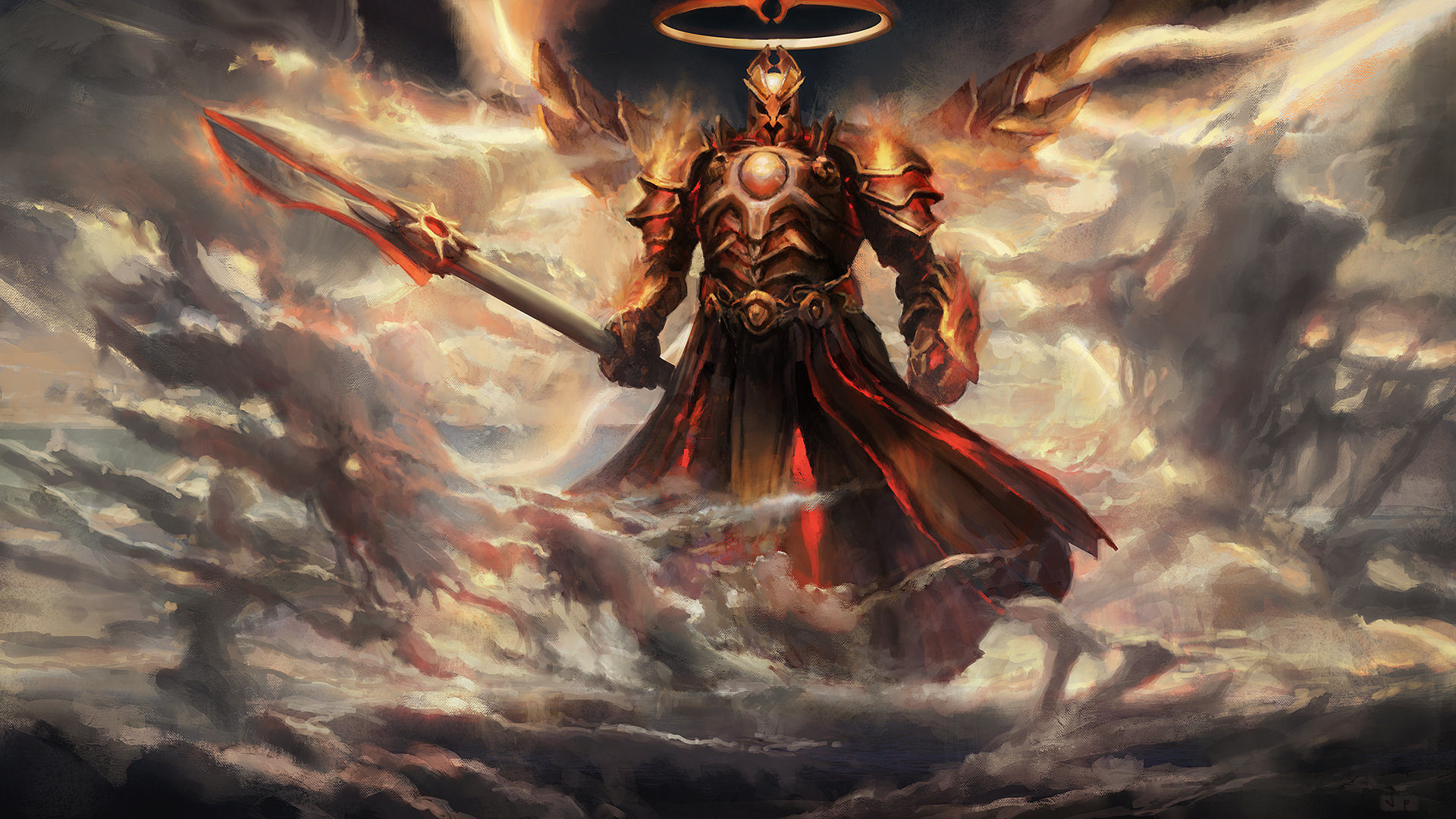 Heroes of the Storm: Diablo's Imperius steps into the Nexus on January 2nd