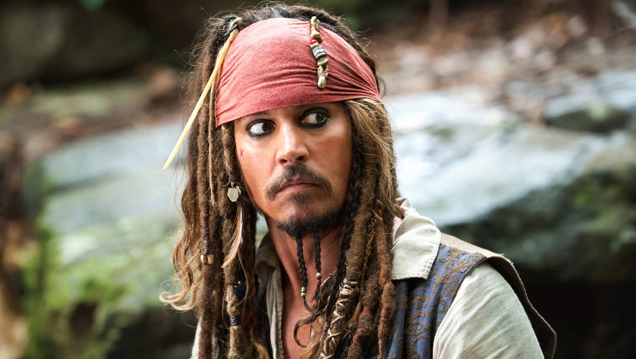 'Pirates of the Caribbean' reboot will probably not include Johnny Depp