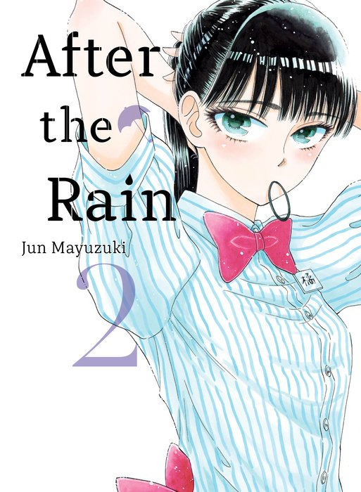 After the Rain Vol. 2 Review