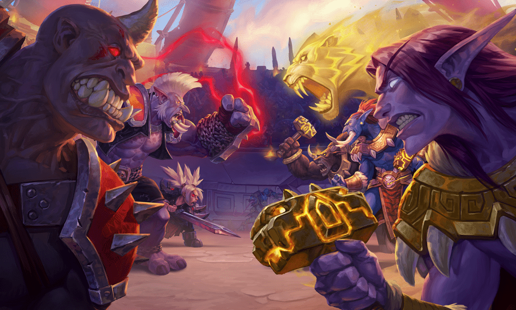 Rastakan's Rumble is only a day away; don't miss out on your chance for a free pack.