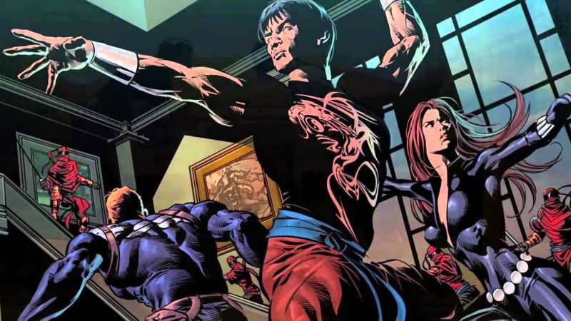 Shang-Chi set to star in Marvel's first Asian superhero film