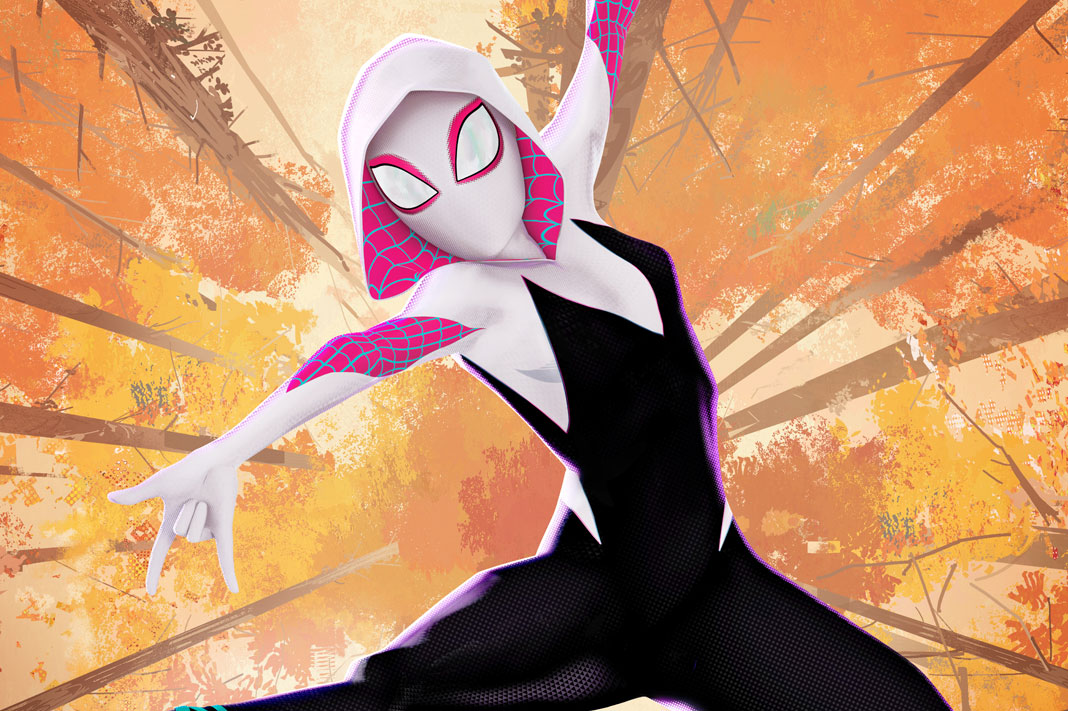 Spider-Gwen officially changes her name in 'Spider-Geddon' #5